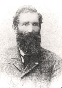 Lambert Myers