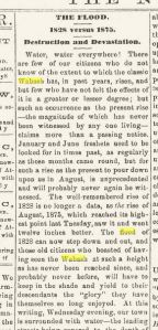 """The Flood."" New Harmony Register 14 Aug. 1875: 3. Web. 11 Mar. 2015."