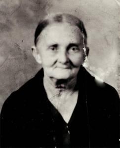 Nancy Jane Hale