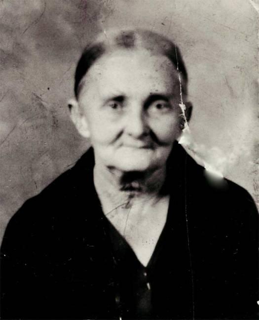 NancyJane