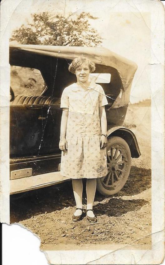 Opal Leona PAISLEY