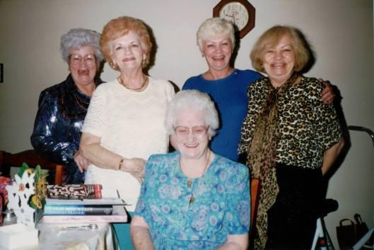 Elsie's Daughters