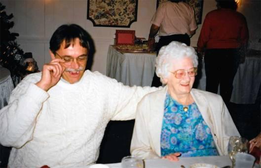 Elsie and Ken