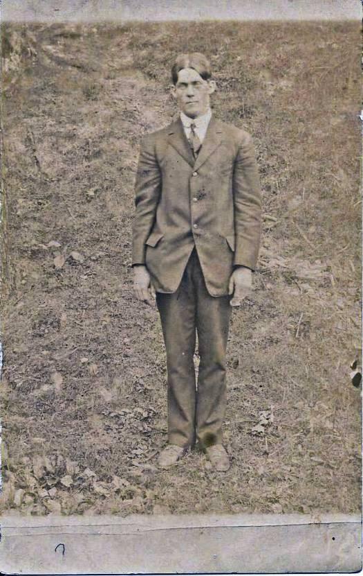John Clark Paisley
