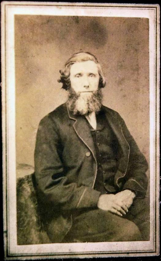 Levi Wycuff