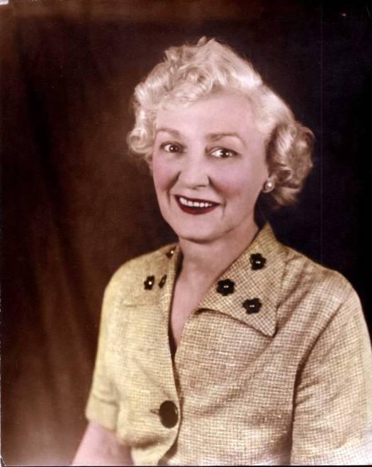 Sylvia Jolley