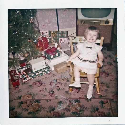 Christmas Hollie